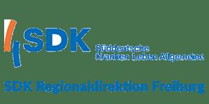 SDK Regionaldirektion Freiburg
