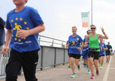 Run for Europe 2018-BREISACH FREIBURG-1