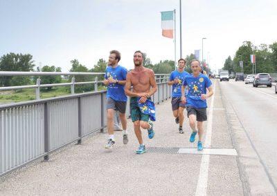 Run for Europe 2018-BREISACH FREIBURG-72