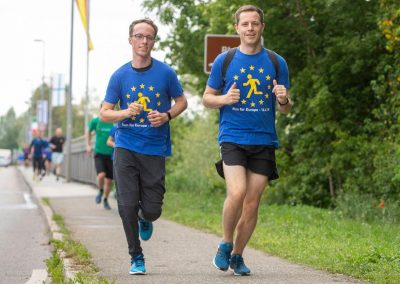 Run for Europe 2019 Fotos Blendwerk Freiburg164