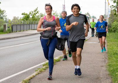 Run for Europe 2019 Fotos Blendwerk Freiburg22