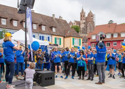 Run for Europe 2019 Fotos Blendwerk Freiburg24