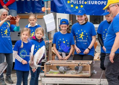 Run for Europe 2019 Fotos Blendwerk Freiburg36