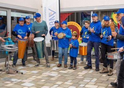 Run for Europe 2019 Fotos Blendwerk Freiburg37