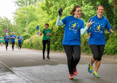 Run for Europe 2019 Fotos Blendwerk Freiburg5