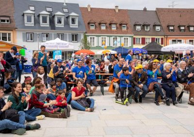 Run for Europe 2019 Fotos Blendwerk Freiburg6