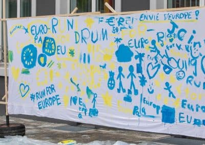 Run for Europe 2019 Fotos Blendwerk Freiburg66