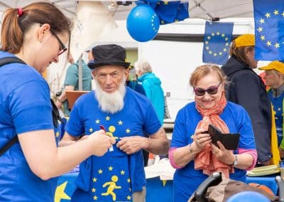 Run for Europe 2019 Fotos Blendwerk Freiburg82