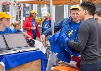 Run for Europe 2019 Fotos Blendwerk Freiburg84