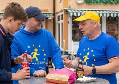 Run for Europe 2019 Fotos Blendwerk Freiburg89